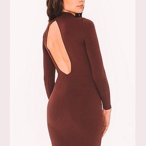 American Apparel Ryder Dress